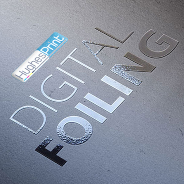 Digital Foiling